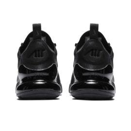 Nike Air Max 270 Kids Zwart BQ5776-001 pair back