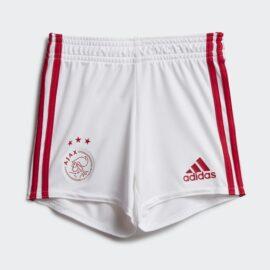 Adidas Ajax Baby Thuistenue FI4795 pants broek