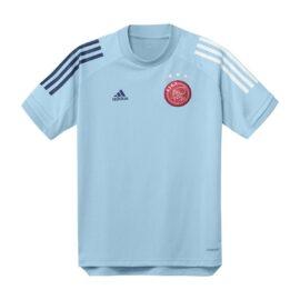 Adidas Ajax Trainingsshirt Junior 20/21 FI5188 front main