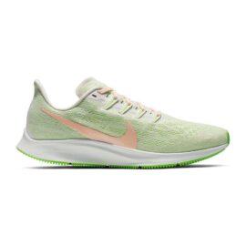 Nike Air Zoom Pegasus 36 Groen Dames AQ2210-002 side main