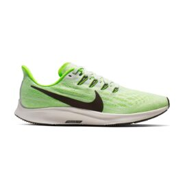 Nike Air Zoom Pegasus 36 Heren Groen AQ2203-003 side main