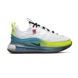Nike MX-720-818 Wit CD4392-100 side main