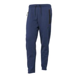 Nike Tech Fleece Broek Blauw CU4501-410 front main