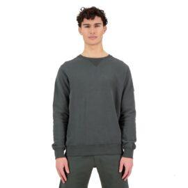 Airforce Sweater Heren Duffelbag GEM0708-y01R model front main