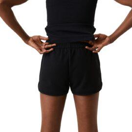 Bjorn Borg Millie Sweat Shorts Zwart 9999-1510 90651 model back