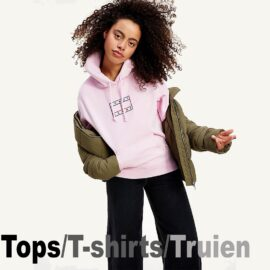 Tops/T-shirts/Truien
