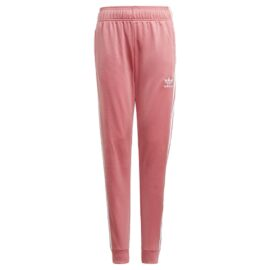 Adidas SST Trackpants Roze GN8456 front main