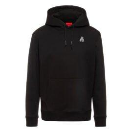 Hugo Boss Disho Sweater Zwart front main