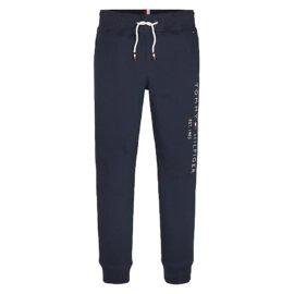 Tommy Hilfiger Essential Sweatpants Blauw KB0KB05753-C87 main