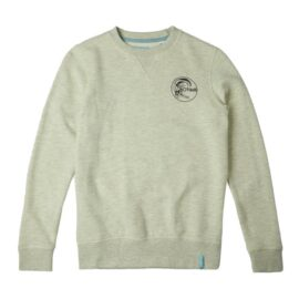 O'Neill Circle Surfer Crew Sweater Tender Yellow 1A1488-2030 main