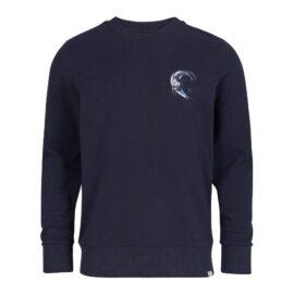 O'Neill Original Crew Sweatshirt Ink Blue 1A1416-5056 main