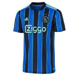 Adidas Ajax Uitshirt 2021-2022 GT7130