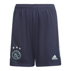 Adidas Ajax Uitshort Kids 21-22 GT7141 main