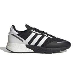Adidas ZX 1K Boost Sneaker Zwart FX6515 side main