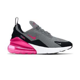 Nike Air Max 270 Kids Grijs 943345-031 side main