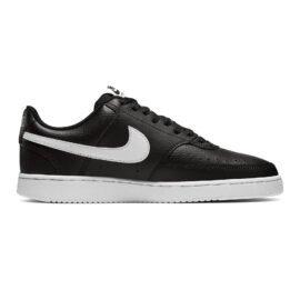Nike Court Vision Low Zwart CD5463-001 main
